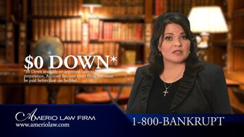Amerio Law Firm Commercial